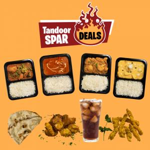 Tandoor Spar Deals